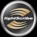 lightScribe logo